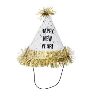 """Festhatter,  """"Happy New Year"""""""