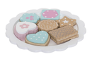 Bloomingville Mini Lekemat Lotus - Cookies