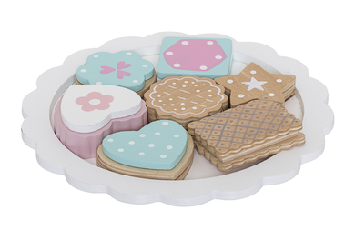 Bloomingville Mini Lekemat Lotus - Cookies (152-56207732)