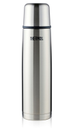 THERMOS Light&Compact Stål - 1ltr