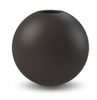 COOEE Ball Vase 30cm, Sort (389-ball-black-30cm)