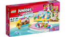 Lego® Juniors Badeferie - med minifigurer