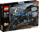 LEGO® Technic BMW-R 1200 GS Adventure