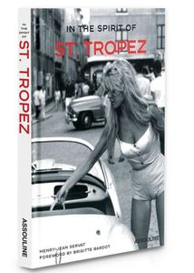 Assouline In-the Spirit-of St. Tropez (368-9782843235061)