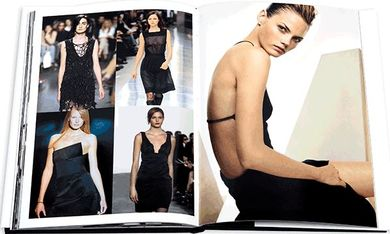 Assouline The Little Black Dress (368-9782843232893)