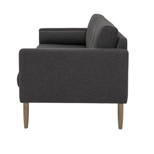 Bloomingville Calm Sofa, Grå Polyester (152-50141605)