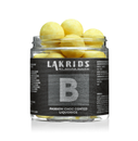 Lakrids by Johan Bülow B 150g, Passion-Fruit Chocolate