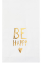 "räder Gaveposer ""Be Happy"", 2stk"