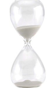 A Simple Mess Timeglass Taia - 14cm (379-963293)