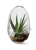 Design House Stockholm Grow Minidrivhus H14cm (408-2043-0000)