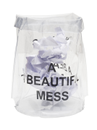 "Nomess Oppbevaringspose ""A beautiful mess""_Liten"