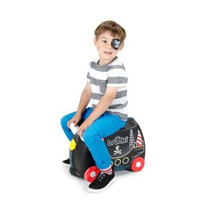Trunki Barnekoffert Pedro Pirat Sjørøver (107-0312-GB01)