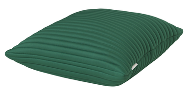 Nomess Linear Pute 55x40cm, Green (410-17014)