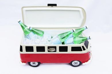 VW Camper Van Cool Box (VWCB)