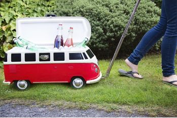 VW Camper Van Cool Box