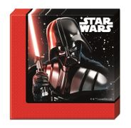 Star Wars Final Battle Servietter - 20 stk