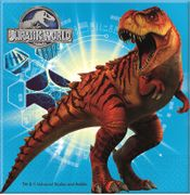 Jurassic World Servietter - 20 stk