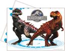 Jurassic World Plastduk str. 120x180 cm