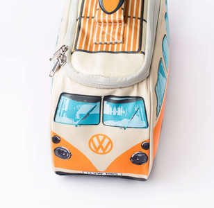 VW Camper Van Kjølebag Orange (VWLB3)