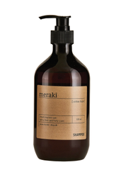 MERAKI Shampoo Cotton Haze, 500ml