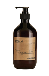 MERAKI Balsam Cotton Haze, 500ml