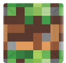 Minecraft Party Papptallerker 8 stk (18cm)
