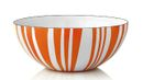 Cathrineholm Stripes Bolle Orange, 30cm