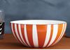 Cathrineholm Stripes Bolle Orange, 30cm (364-100357613)