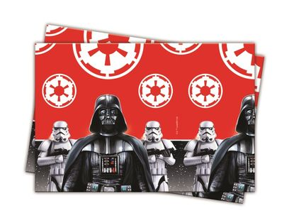 Star Wars Final Battle Plastduk str. 120x180 cm (126-88136)