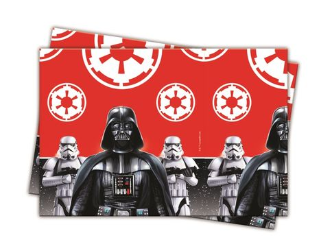 Star Wars Final Battle Plastduk str. 120x180 cm