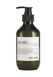 MERAKI BodyLotion Linen Dew, 300ml