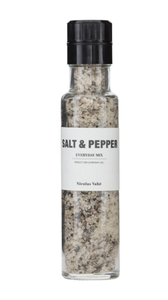 Nicolas Vahé Salt og Pepper, Everydaymix (151-Nvss1007)