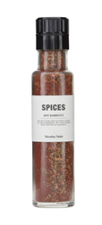 Nicolas Vahé Spices Krydder, Hot Barbecue