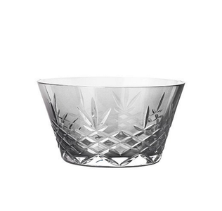 Frederik Bagger Skål DarkCrispy Bowl, Medium (433-10354)