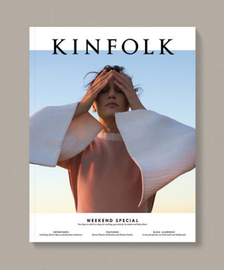 Kinfolk Magasin - Vol 23