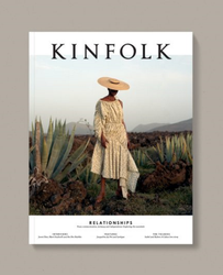 Kinfolk Magasin - Vol 24