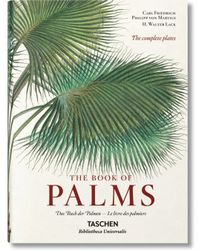 """New Mags """"The Book of Palms"""""""
