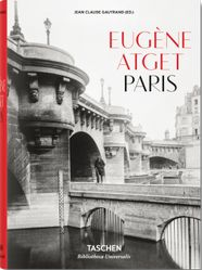 New Mags Paris - Eugéne Atget