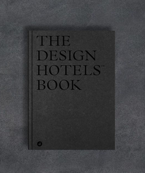 "New Mags ""The Design Hotels Book_2017"""