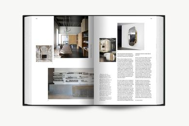 """New Mags """"The Design Hotels Book_2017"""" (440-1093)"""