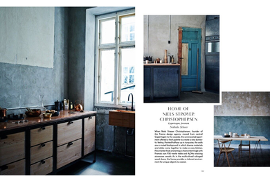 """New Mags """"Kitchen Kulture"""", 256 sider (440-1036)"""