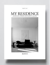 "New Mags ""My Residence - 2017"""