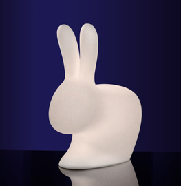 Mr Maria Queeboo Rabbit LED-stol H52.7