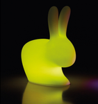 Mr Maria Queeboo Rabbit LED-stol H52.7 (271-260-90005LED)