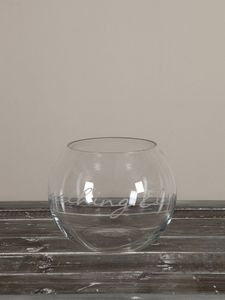 "Riviera Maison Glassvase ""Something Else"", Liten (443-205570)"