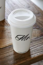 Riviera Maison Termokrus Mr. Coffee To-Go