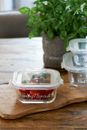 "Riviera Maison Oppbevaringsboks ""Today's Special"", H6cm"