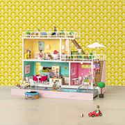 Lundby Småland Holiday Dukkehus