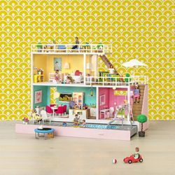 Lundby Småland Holiday Dukkehus (233-60-9032-00)