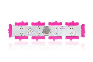 LittleBits Sequencer (351-3300097)
